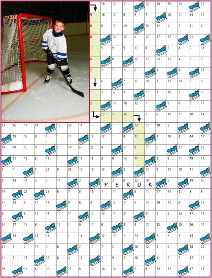Hockeykille