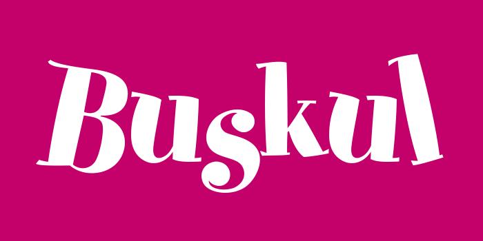 Buskul_inskick